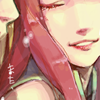 tenaciously: strawberry bubblegum (kushina)