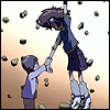 megido: (Digimon: I'll protect you.)