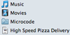 "jamoche: Snowcrash quote: ""Movies, music, microcode, and high speed pizza delivery"" (snow crash)"