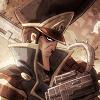 Commissar Ciaphas Cain
