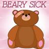 agraciado: (beary sick)