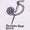 allekha: (Rambler rose)