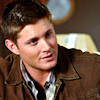 kate: Dean smiling (SPN: Dean smiley)