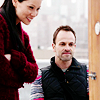 veleda_k: Joan and Sherlock from Elementary (Elementary: Joan & Sherlock)