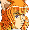 silveradept: A head shot of Firefox-ko, a kitsune representation of Mozilla's browser, with a stern, taking-no-crap look on her face. (Firefox-ko)