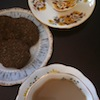 omens: tea and cookies for 2 (misc - tea time)