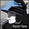 abluestocking: (Harriet Vane)