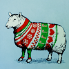 calleryacubed: (Sheep)