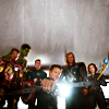 annariel: A picture of the Move Avengers Team (MCU)