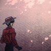 cherryblossomnoose: (default ; Seal my heart)