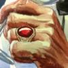 evillurks: (girasol ring)