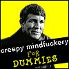 axisofanarchy: (Mindufckery for Dummies)
