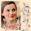 "sylvaine: BBC Sherlock - Molly with text ""*fangirls*"" ([SH:BBC] fangirl!Molly)"