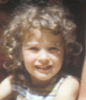 chimerically: (curly smile, almost 4 years old)