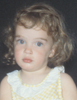 chimerically: (pout, almost 2 years old)