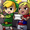 zelfies: (come on Tetra I totally got that)