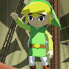 Link, Hero of Winds