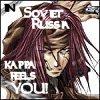telophase: (Gojyo - Soviet Russia kappa feels you!)