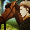 neighsays: A rare Kirstein family picture. (Orlov Trotter)