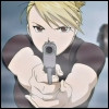 telophase: (FMA - Hawkeye aiming)