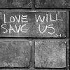 resa: (Liebe in jedweder Art und Weise.)