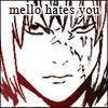telophase: (Mello - hates you)