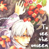 telophase: (Mushishi - to see the unseen)