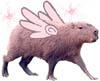 jinian: (capybara)