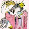 jinian: (queen of cups)