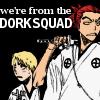 telophase: (Bleach - dork squad)