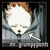 jinian: (grumpy)