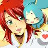 jenybear: (Luke and Mieu)