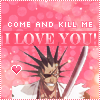 telophase: (Kenpachi loves you)