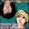 telophase: (Project Blue Rose - Jordan and Rivas)