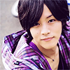 byakuran: (matsuzaka tori ; playful)