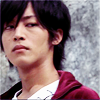 byakuran: (shiba takeru ; looking down at you)
