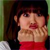 byakuran: (narumi akiko ; :3)