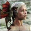 mistressjinx: khaleesi (khaleesi)