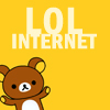 capri: (Random: LOL Internet)