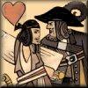 gloriamundi: (Barbossa and Jack)