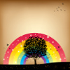 marcicat: (tree under rainbow)