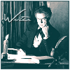 "jordannamorgan: Bela Lugosi as Dr. Mirackle, ""Murders in the Rue Morgue"". (Writer)"