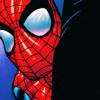 Peter Parker, the Spectacular Etc. Etc.: spidey: uh hey