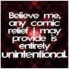 eldest_of_firms: (Black Comic Relief) (Default)