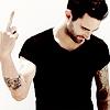 adam_levine: (Finger)