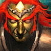 "zarathustra: art by <user name=""mudora"" site=""tumblr.com""> ([10] Ganondorf Dragmire)"