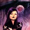 snickfic: [X-Men] Psylocke (art Olivier Coipel) (Psylocke)