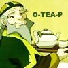 antongarou: Iroh+tea=awesome (O-Tea-P)
