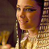 nefertari: (Egyptian Headdress)