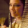 nefertari: (Egyptian Headdress)